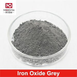 Iron Oxide Grey for Coating Paint
